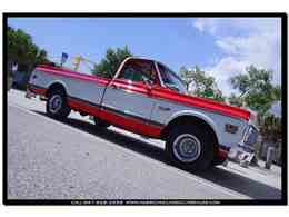 Picture of Classic 1972 C/K 10 located in Florida - $17,500.00 Offered by American Classic Car Sales - IHZP