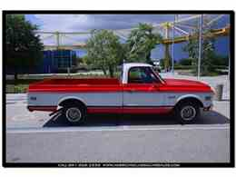 Picture of 1972 Chevrolet C/K 10 located in Florida - $17,500.00 - IHZP