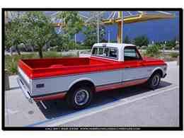 Picture of '72 Chevrolet C/K 10 located in Sarasota Florida - $17,500.00 - IHZP