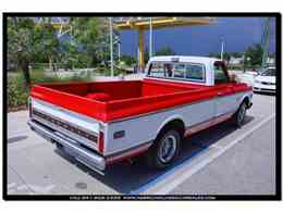 Picture of Classic '72 Chevrolet C/K 10 located in Sarasota Florida Offered by American Classic Car Sales - IHZP