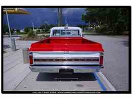 Picture of 1972 C/K 10 - IHZP
