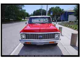 Picture of 1972 C/K 10 located in Florida - IHZP