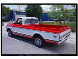 Picture of '72 C/K 10 - $17,500.00 - IHZP