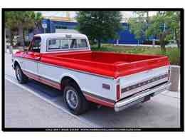 Picture of Classic '72 Chevrolet C/K 10 located in Sarasota Florida - $17,500.00 - IHZP