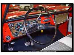 Picture of 1972 Chevrolet C/K 10 located in Florida Offered by American Classic Car Sales - IHZP