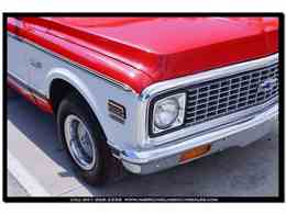 Picture of Classic '72 Chevrolet C/K 10 located in Florida - $17,500.00 Offered by American Classic Car Sales - IHZP