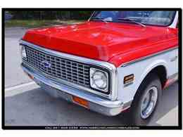 Picture of Classic '72 Chevrolet C/K 10 - $17,500.00 Offered by American Classic Car Sales - IHZP