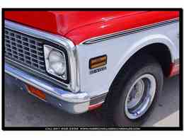 Picture of Classic '72 Chevrolet C/K 10 - $17,500.00 - IHZP