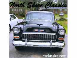 Picture of '55 Bel Air - II08