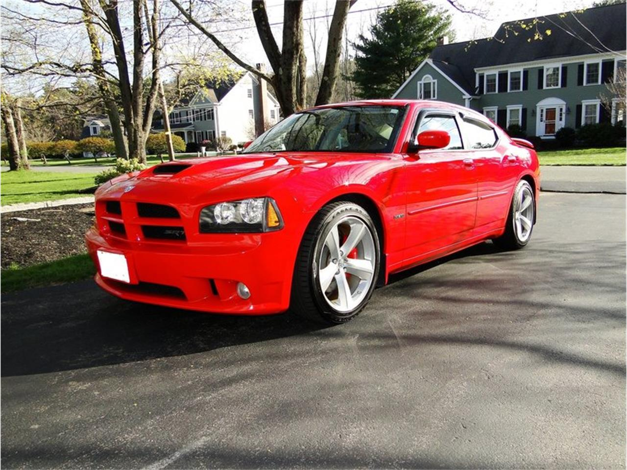2008 dodge challenger srt8 for sale cc 860352. Black Bedroom Furniture Sets. Home Design Ideas