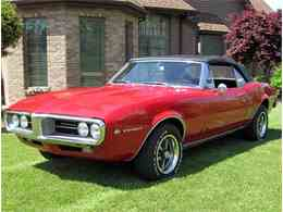 Picture of '67 Firebird - IFUT