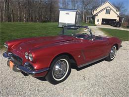 Picture of '62 Corvette - IIHA
