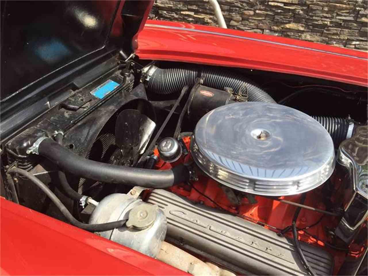 Large Picture of '62 Corvette - IIHA