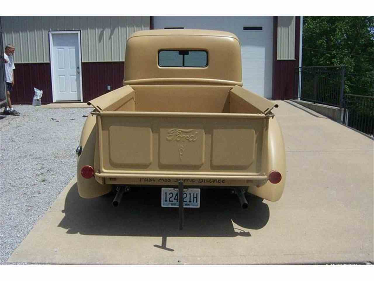 Large Picture of '40 F100 - IFVM