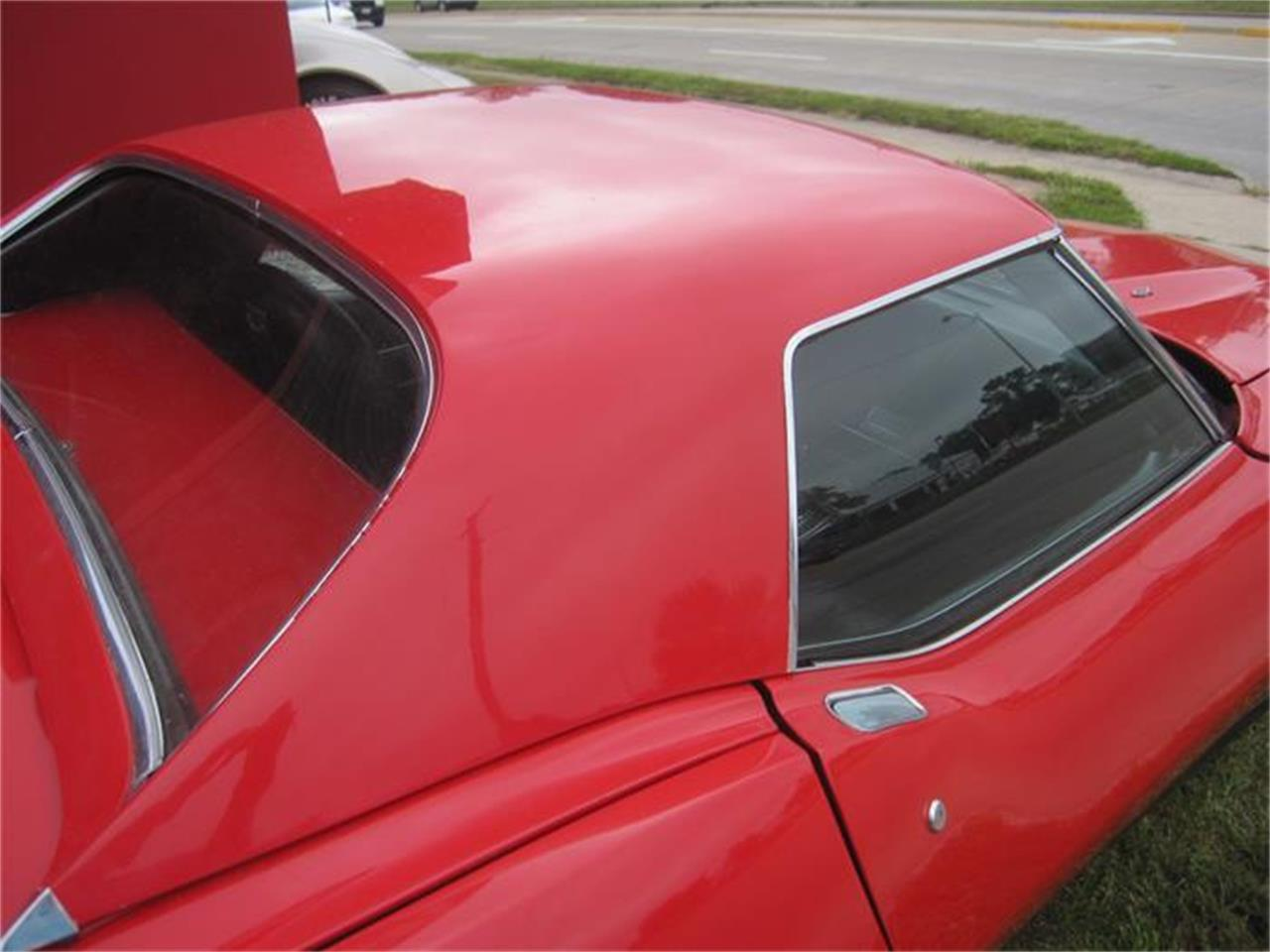 Large Picture of '74 Corvette located in Illinois - IINP