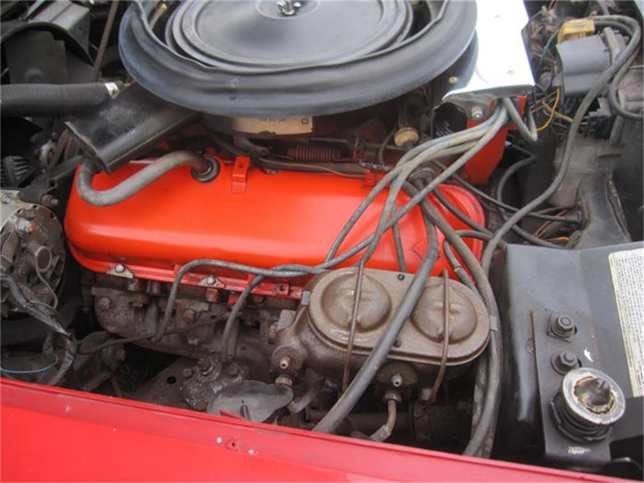 Large Picture of 1974 Corvette Offered by Schultheis Garage and Classics, LLC - IINP