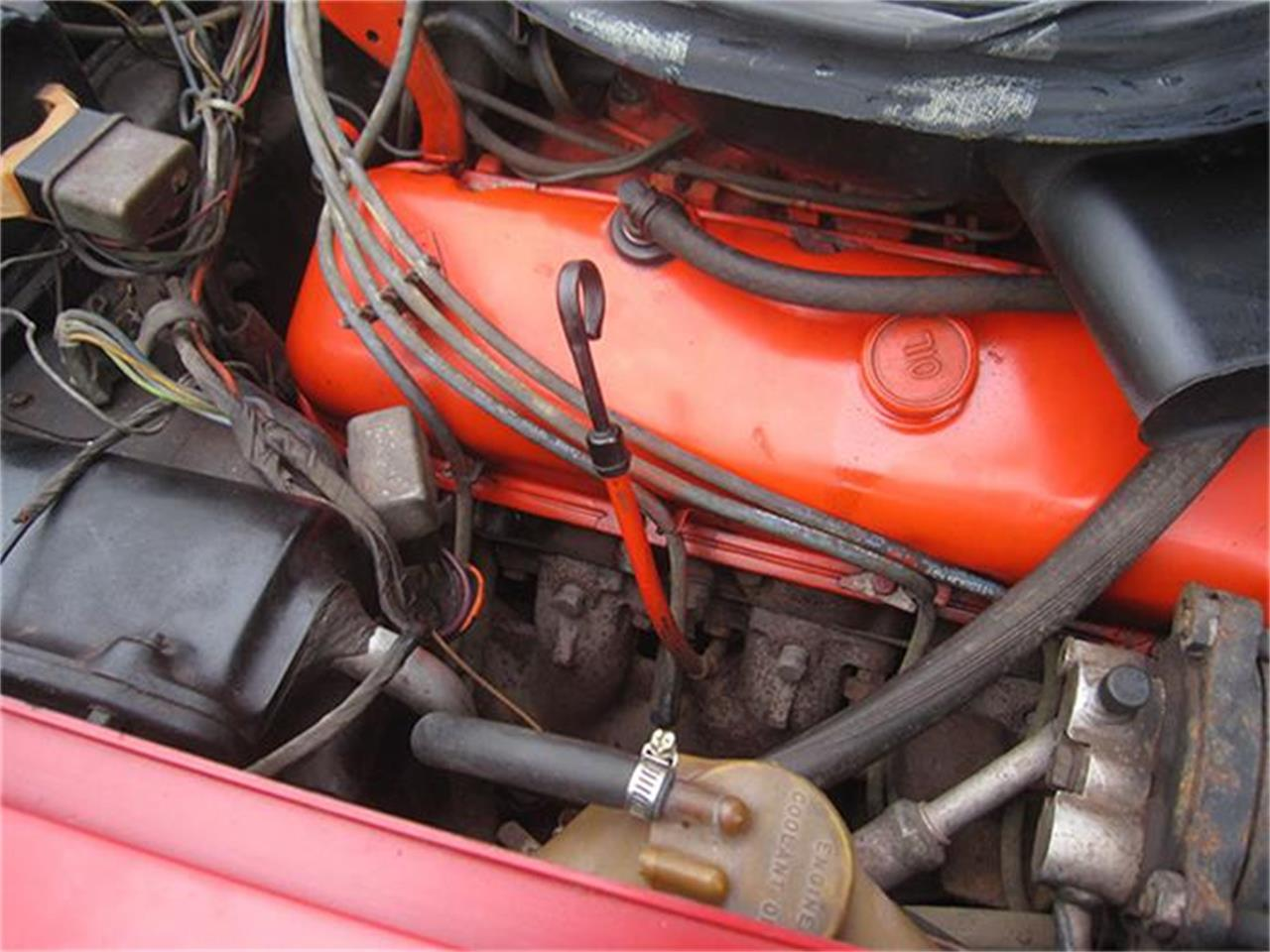 Large Picture of 1974 Corvette located in Illinois - $22,900.00 Offered by Schultheis Garage and Classics, LLC - IINP