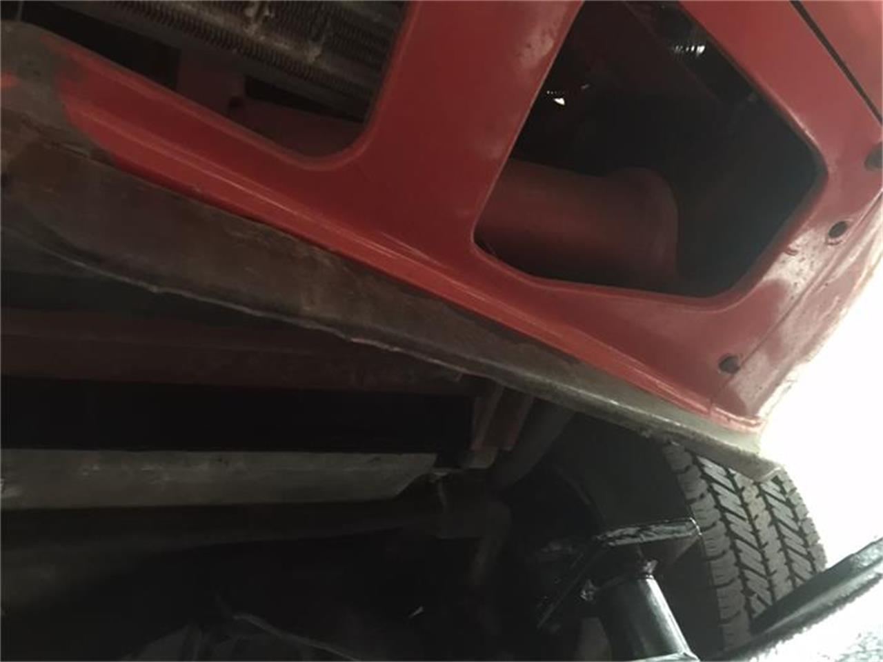 Large Picture of '74 Chevrolet Corvette Offered by Schultheis Garage and Classics, LLC - IINP