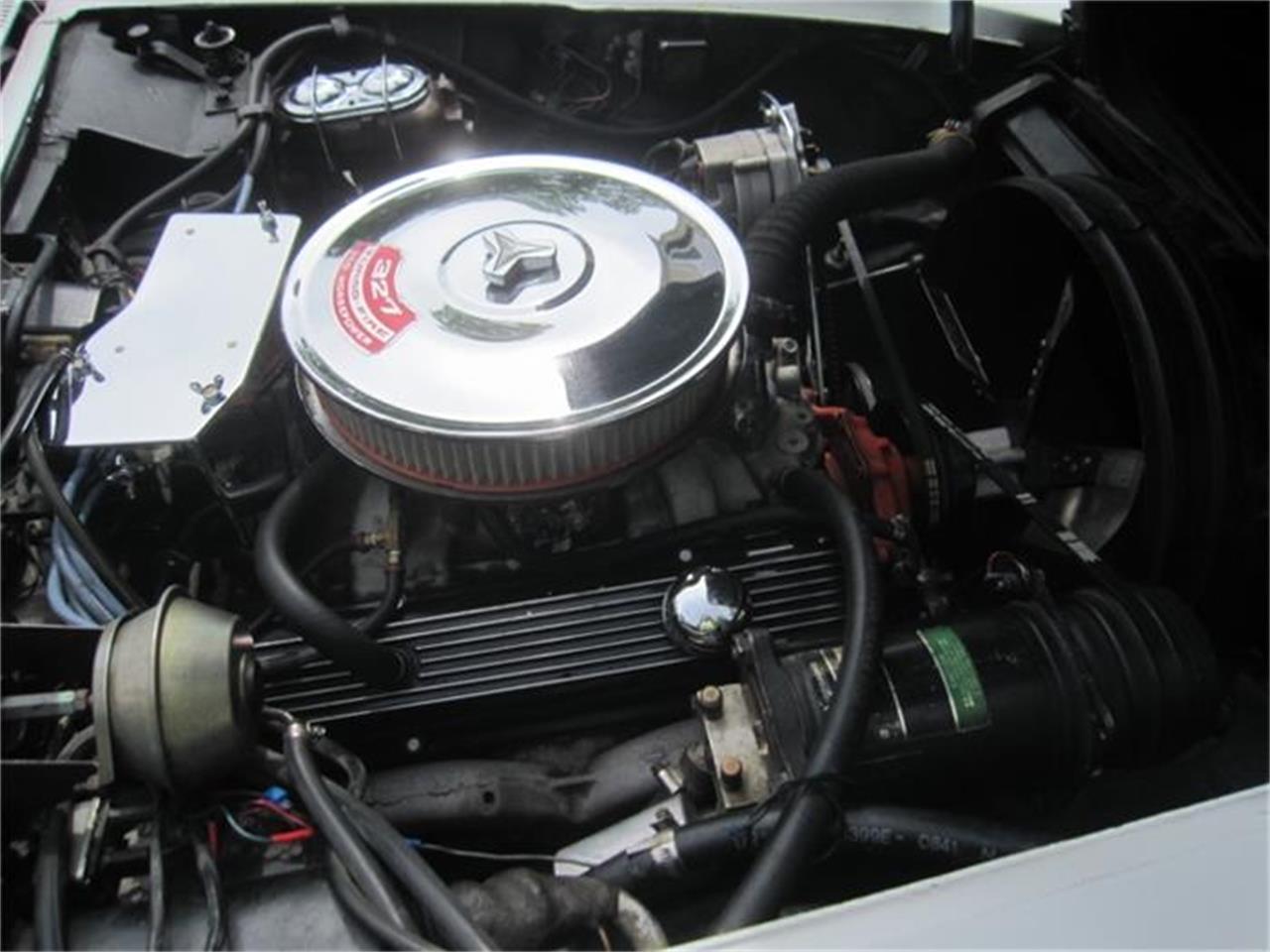 Large Picture of '74 Chevrolet Corvette located in Effingham Illinois - IINP