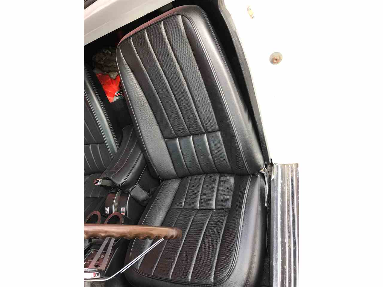 Large Picture of Classic 1968 Chevrolet Corvette located in Effingham Illinois - IINV
