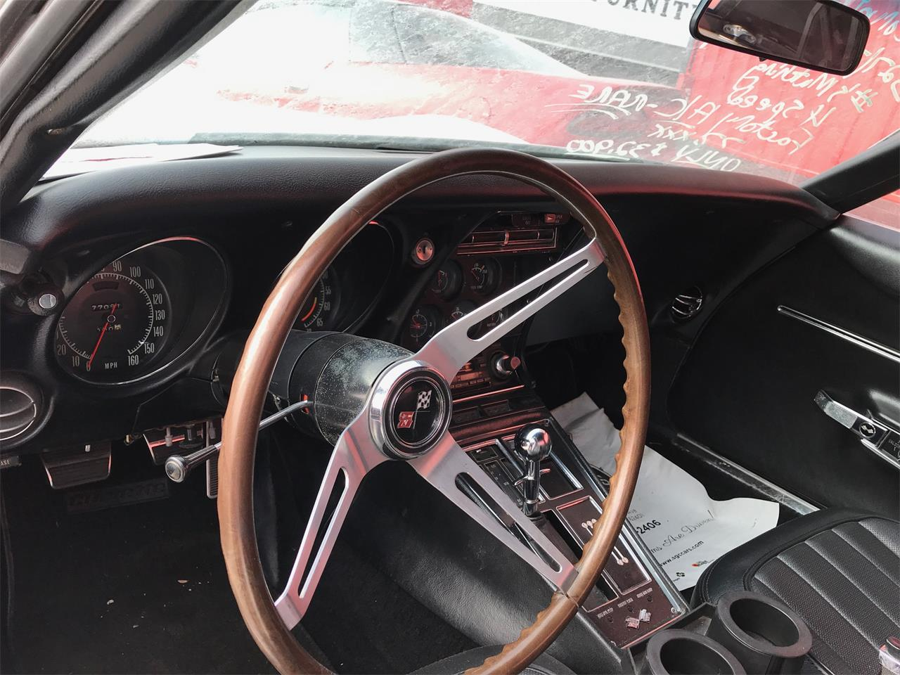 Large Picture of 1968 Chevrolet Corvette - $32,900.00 - IINV