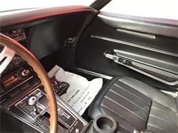 Picture of '68 Chevrolet Corvette located in Illinois - IINV