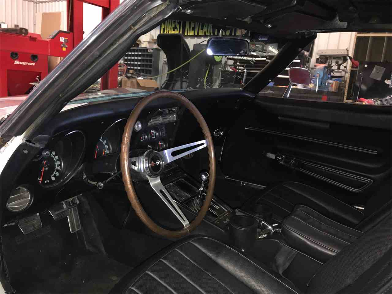 Large Picture of Classic 1968 Corvette - $32,900.00 - IINV