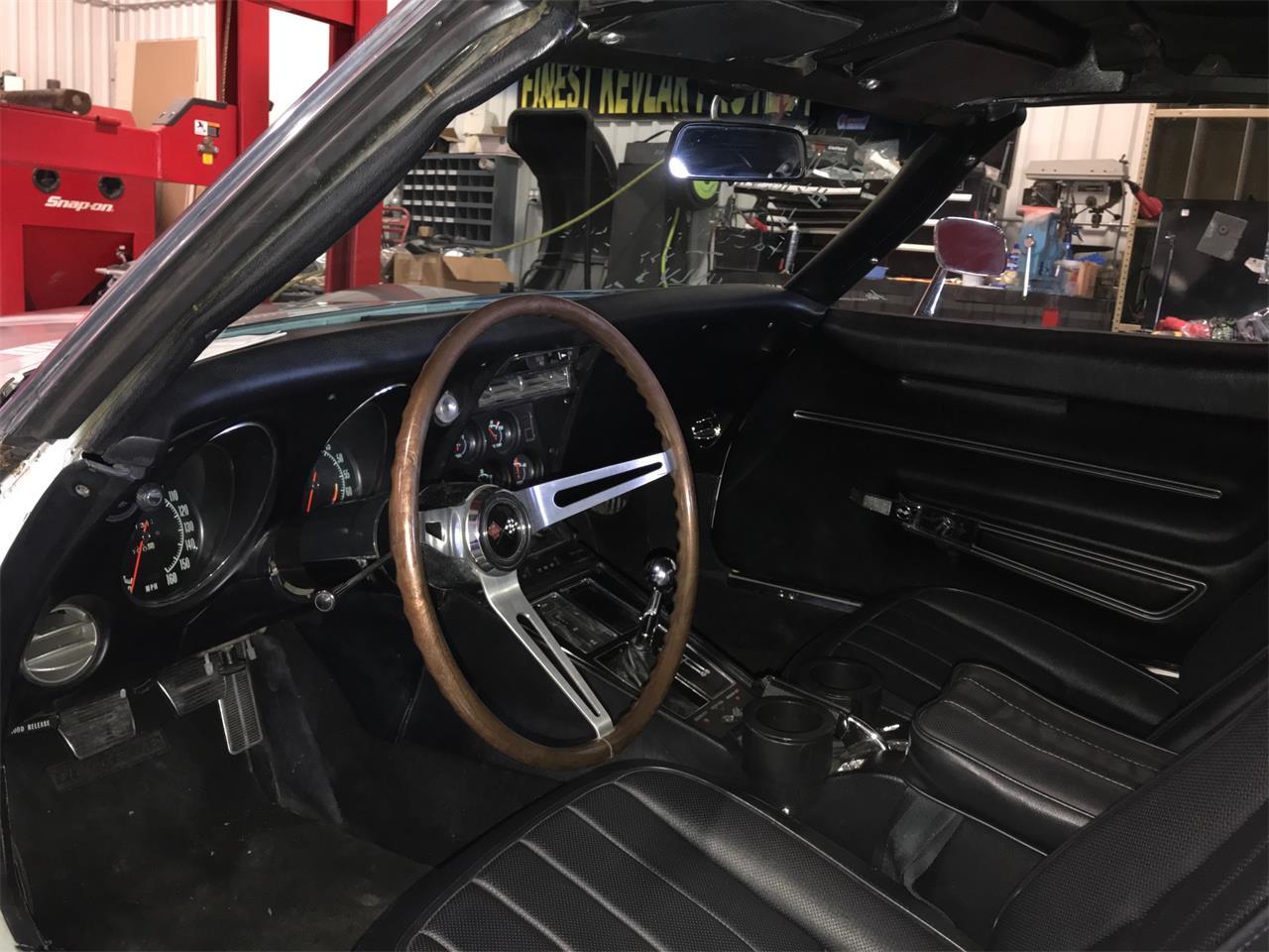 Large Picture of Classic '68 Corvette - IINV