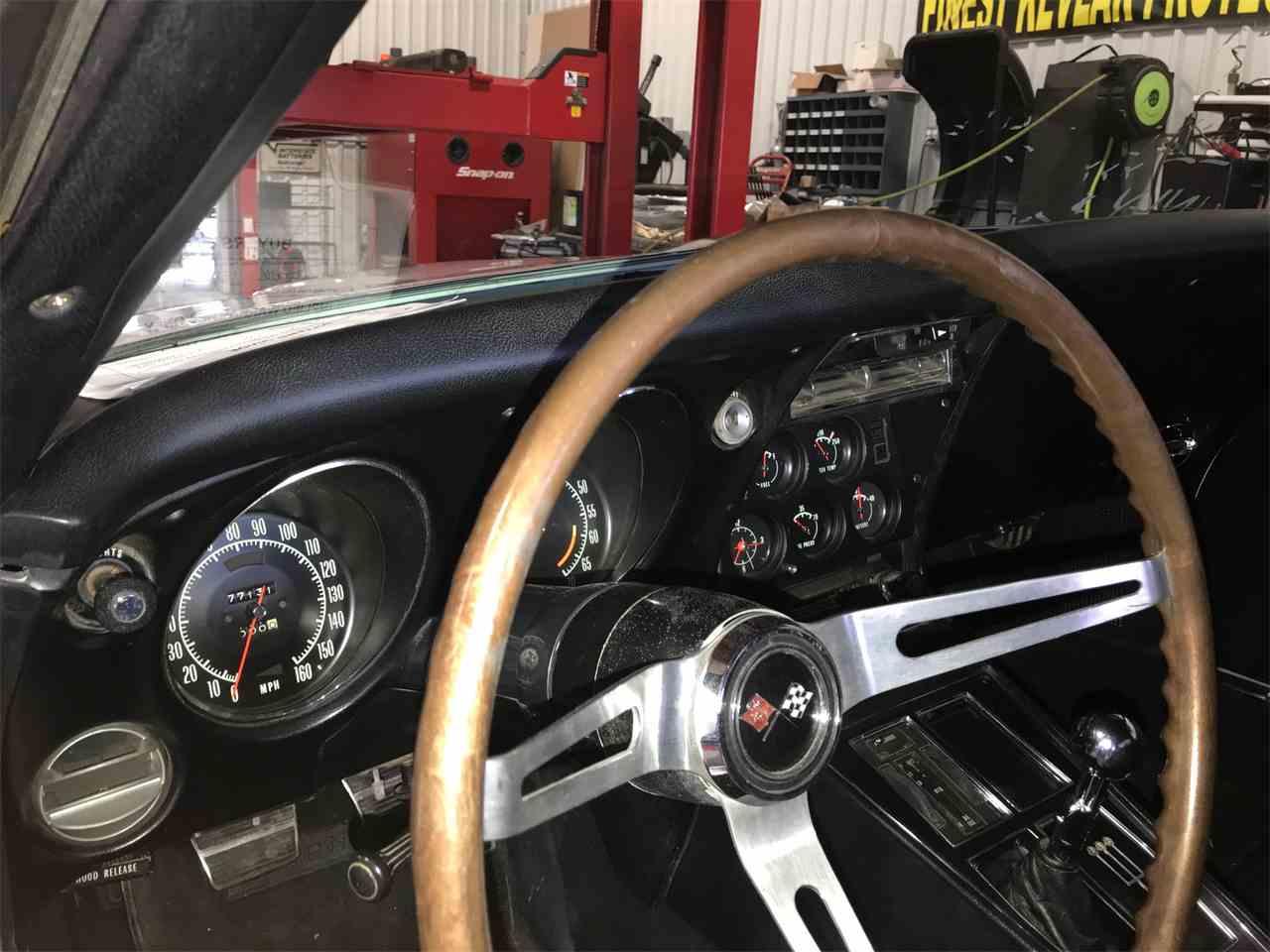 Large Picture of Classic '68 Corvette located in Effingham Illinois - IINV