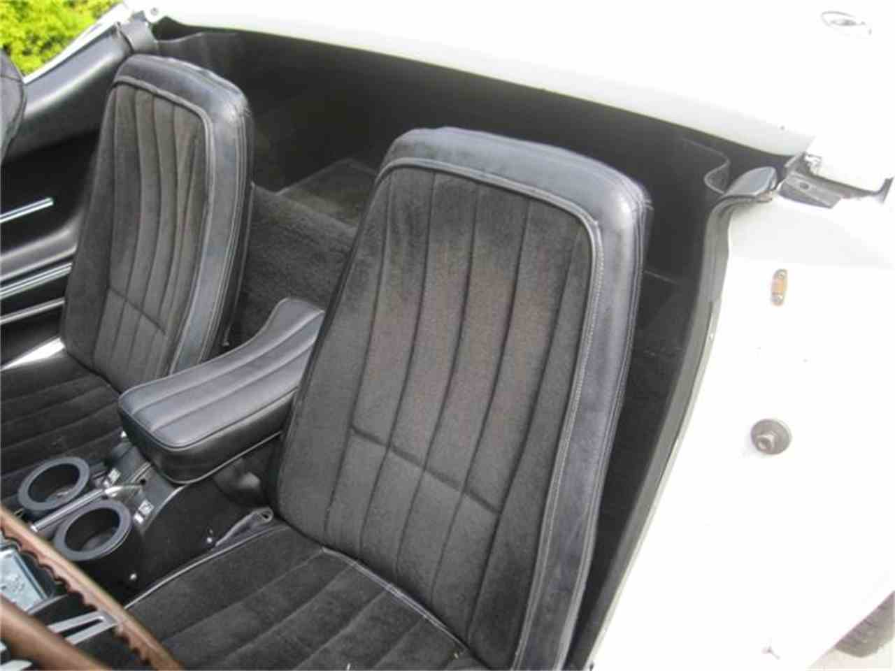Large Picture of 1968 Corvette Offered by Schultheis Garage and Classics, LLC - IINV