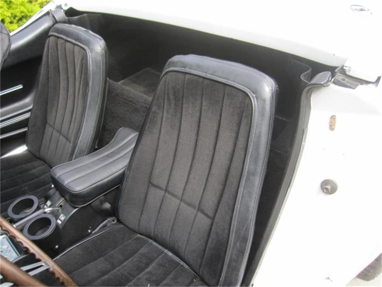 Large Picture of 1968 Chevrolet Corvette - $32,900.00 Offered by Schultheis Garage and Classics, LLC - IINV