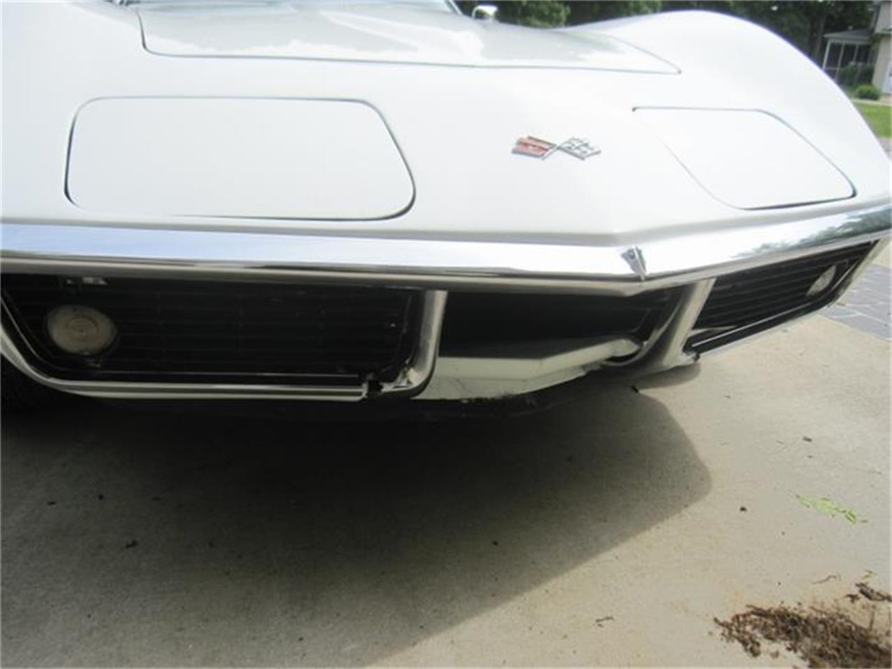 Large Picture of '68 Corvette - IINV