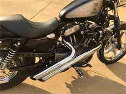 Picture of '09 Sportster - IIO3