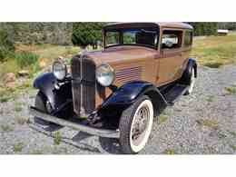 Picture of '32 Model 91 - IIOW