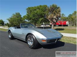 Picture of 1971 Corvette located in Florida Offered by The Vette Net - IIP5