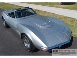 Picture of '71 Corvette located in Sarasota Florida Offered by The Vette Net - IIP5
