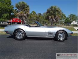 Picture of Classic 1971 Corvette - $49,990.00 Offered by The Vette Net - IIP5