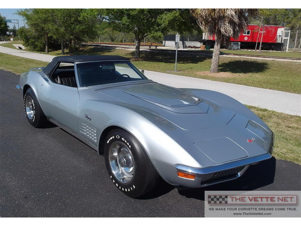 Large Picture of Classic 1971 Chevrolet Corvette - $49,990.00 - IIP5