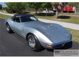 Picture of Classic '71 Corvette - IIP5