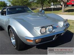 Picture of Classic 1971 Corvette located in Sarasota Florida - $49,990.00 Offered by The Vette Net - IIP5