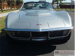 Picture of Classic 1971 Chevrolet Corvette located in Sarasota Florida - $49,990.00 Offered by The Vette Net - IIP5