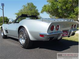 Picture of 1971 Corvette - $49,990.00 Offered by The Vette Net - IIP5