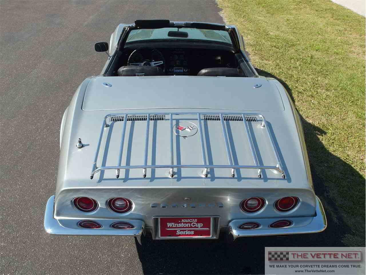 Large Picture of '71 Corvette - IIP5