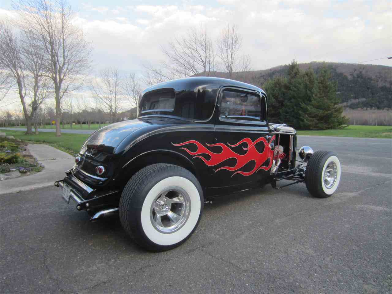 Large Picture of '32 3-Window Coupe - IJ6S