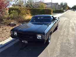 Picture of '72 El Camino - IJ6T