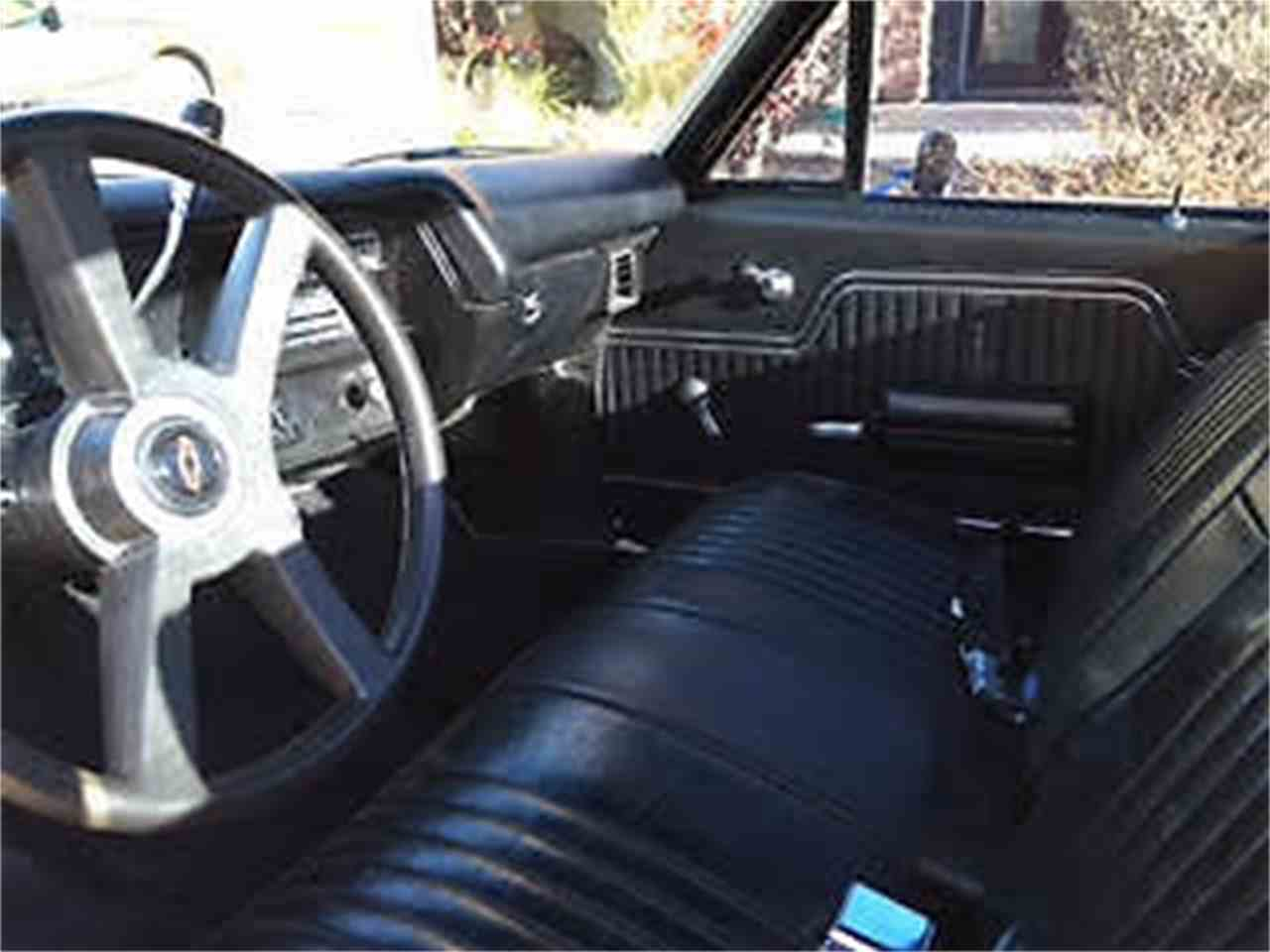 Large Picture of '72 El Camino - IJ6T