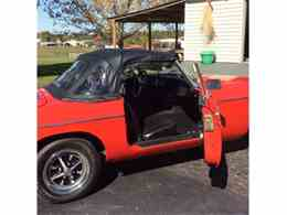 Picture of '79 MGB - IJ6X