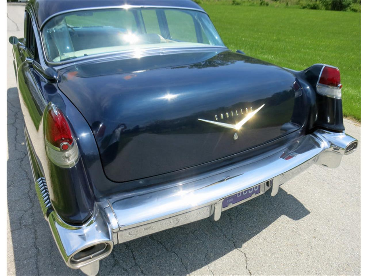 Large Picture of '56 Series 62 - IJ7U