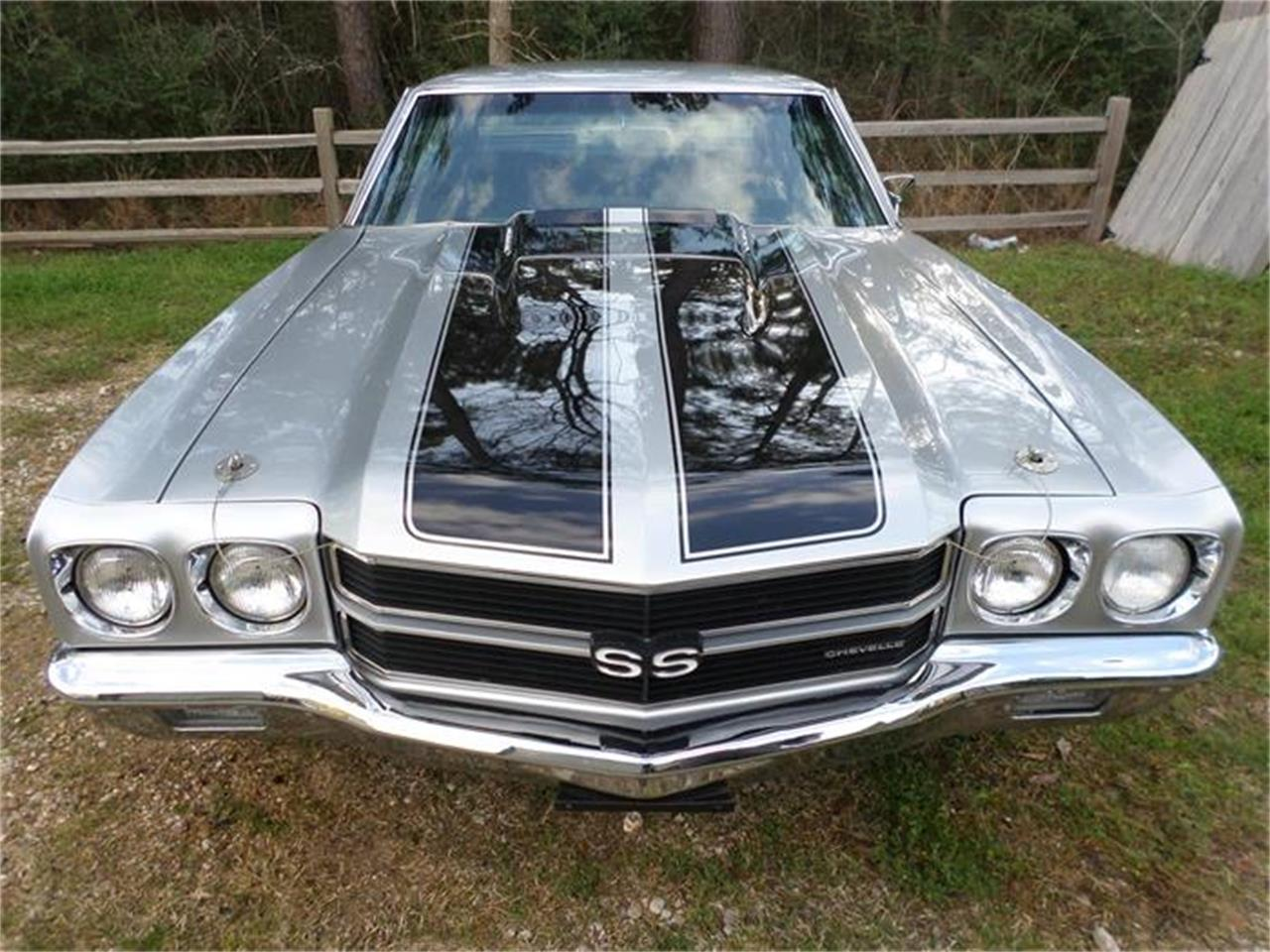 Large Picture of '70 Chevelle SS - IJJU