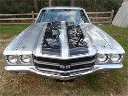 Picture of '70 Chevelle SS - IJJU